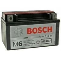 """Батарея аккумуляторная """"Funstart AGM"""", 12в 6а/ч"""