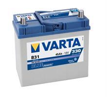 """Батарея аккумуляторная """"Blue Dynamic"""", 12в 45а/ч"""