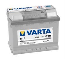 "Батарея аккумуляторная ""Silver Dynamic"", 12в 63а/ч"