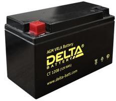 Батарея аккумуляторная, 12В 8А/ч