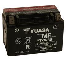 """Батарея аккумуляторная """"Maintenance Free"""", 12В 8А/ч"""