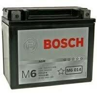 """Батарея аккумуляторная """"Funstart AGM"""", 12в 10а/ч"""