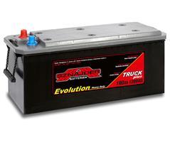 """Батарея аккумуляторная """"Truck Evolution"""", 12В 190А/ч"""