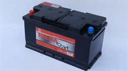 Батарея аккумуляторная, 12В 100А/ч