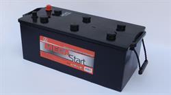 Батарея аккумуляторная, 12в 190а/ч