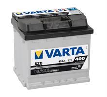 """Батарея аккумуляторная """"Black Dynamic"""", 12в 45а/ч"""