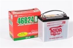 "Батарея аккумуляторная ""FB SUPER NOVA"" 45А/ч"