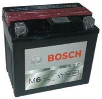 """Батарея аккумуляторная """"Funstart AGM"""", 12в 4а/ч"""