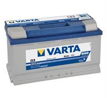"""Батарея аккумуляторная """"Blue Dynamic"""", 12в 95а/ч"""