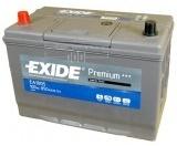 """Батарея аккумуляторная """"Premium"""", 12в 100а/ч"""