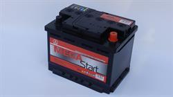 Батарея аккумуляторная, 12В 60А/ч