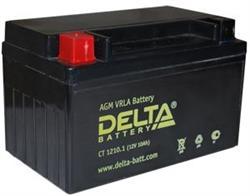 Батарея аккумуляторная, 12В 10А/ч