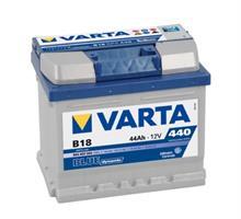 """Батарея аккумуляторная """"Blue Dynamic"""", 12в 44а/ч"""