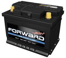 """Батарея аккумуляторная """"Forward"""", 12В 55А/ч"""